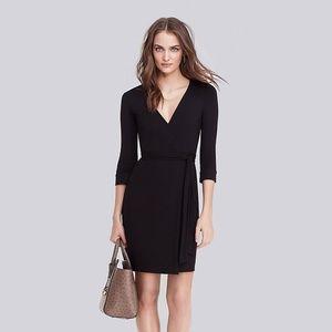 NWOT DVF Wrap Dress